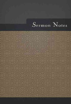 Sermon Notes: Male Design (Paperback)