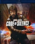 Code Of Silence (Blu-ray Disc)