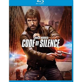 Code Of Silence (Blu-ray Disc)
