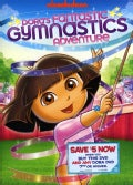 Dora The Explorer: Dora's Fantastic Gymnastic Adventure (DVD)