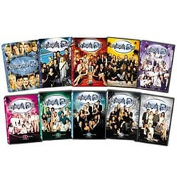 Melrose Place: Complete Series Pack (DVD)