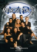 Melrose Place: The Final Season Vol. 1 (DVD)