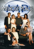 Melrose Place: The Final Season Vol. 2 (DVD)