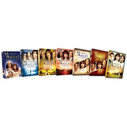 Touched By An Angel: Five Season Pack (DVD)