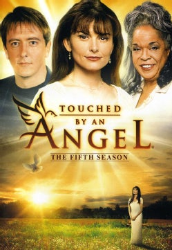 Touched By An Angel: The Complete Fifth Season (DVD)