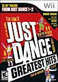 Wii - Just Dance Greatest Hits