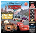 Lightning McQueen Build & Race (Spiral bound)