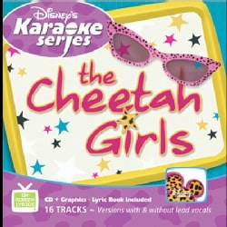 Disney's Karaoke Series - The Cheetah Girls
