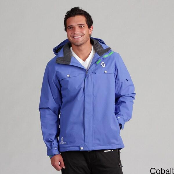 Scott Men's Souza Ski Jacket