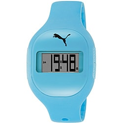 Puma Men's PU91021005 Blue Fuse Watch