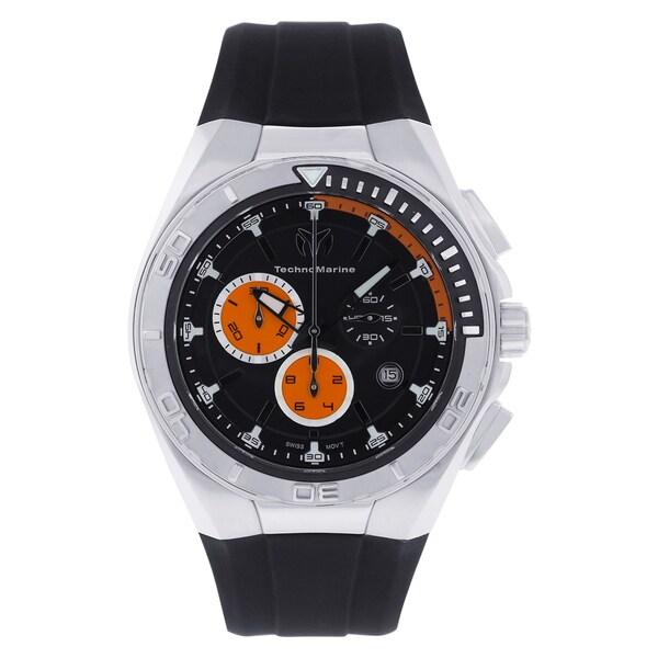 Technomarine Men's Cruise Steel Watch