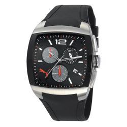 Puma Men's PU102721002 Silver GT Watch