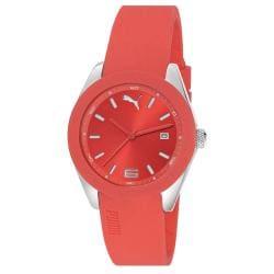Puma Women's Dark Orange Watch