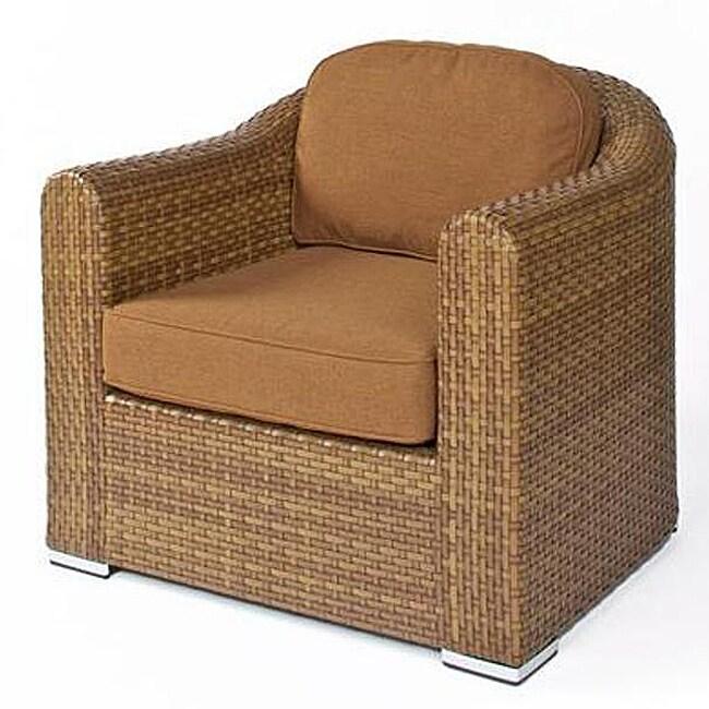 Long Island Outdoor Lounge Armchair