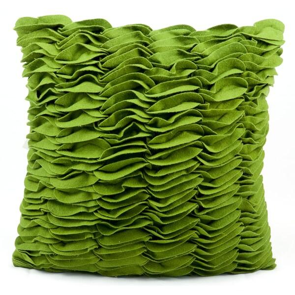 Nourison Ashton House Green Wool Rug (9'6 x 13)