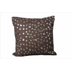 Mina Victory Luminescence20-inch Throw Pillow by Nourison