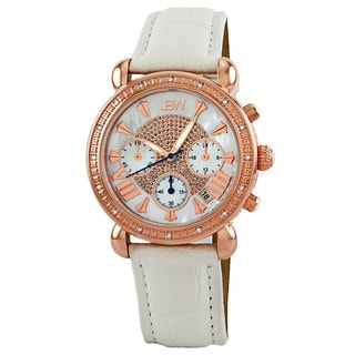 JBW Women's Vicotry Diamond Watch