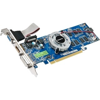 Gigabyte HD Experience GV-R645-1GI Radeon HD 6450 Graphic Card - 625