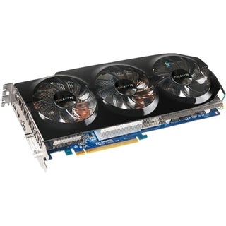 Gigabyte Radeon HD 7970 Graphic Card - 1 GHz Core - 3 GB GDDR5 SDRAM