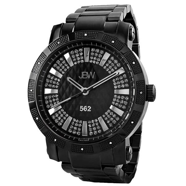 JBW Men's 562 Diamond Watch