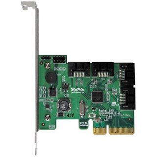 HighPoint RocketRAID 640L Serial ATA Controller