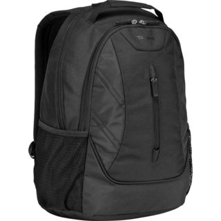 "Targus Ascend TSB710US Carrying Case (Backpack) for 16"" Notebook - Bl"