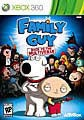 Xbox 360 - Family Guy: Back To The Multiverse