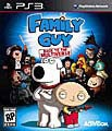 PS3 - Family Guy: Back to the Multiverse