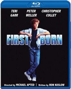 Firstborn (Blu-ray Disc)