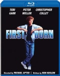 Firstborn (Blu-ray Disc)