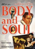 Body and Soul (DVD)