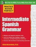 Intermediate Spanish Grammar (Paperback)