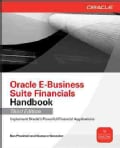Oracle E-Business Suite Financials Handbook (Paperback)