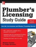Plumber's Licensing Study Guide (Paperback)
