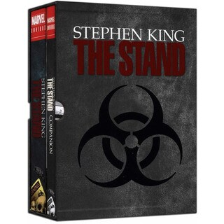 The Stand Omnibus / Companion (Hardcover)
