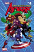 The Avengers 4: Earths Mightiest Heroes (Paperback)