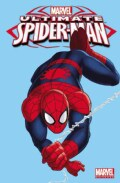 Marvel Ultimate Spider-Man 1 (Paperback)