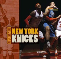 New York Knicks (Paperback)