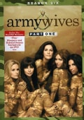 Army Wives: Season Six Part 1 (DVD)