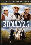 Bonanza Vol. 1 (DVD)