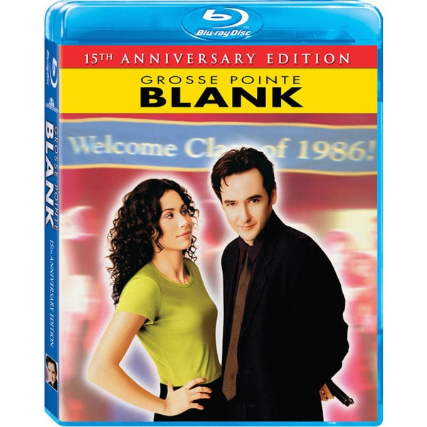 Grosse Pointe Blank (15th Anniversary Edition) (Blu-ray Disc) 9071454