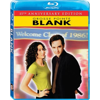 Grosse Pointe Blank (15th Anniversary Edition) (Blu-ray Disc)