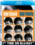 High Fidelity (Blu-ray Disc)