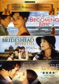 Miramax British Romance Collection (DVD)