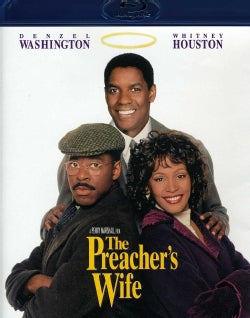 The Preacher's Wife (Blu-ray Disc)