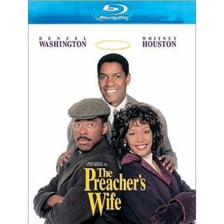 The Preacher's Wife (Blu-ray Disc) 9071481