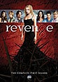 Revenge: The Complete First Season (DVD)