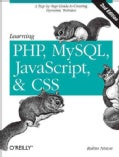 Learning PHP, MySQL, JavaScript, and CSS (Paperback)