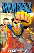 Invincible 16: Family Ties (Paperback)