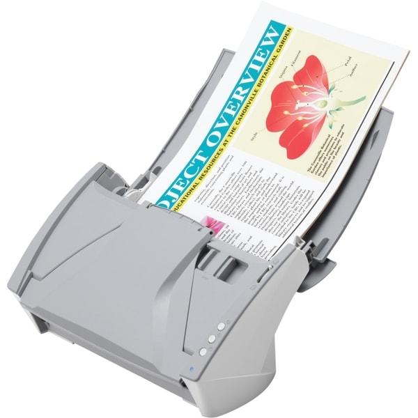 Canon imageFORMULA DR-C130 Sheetfed Scanner